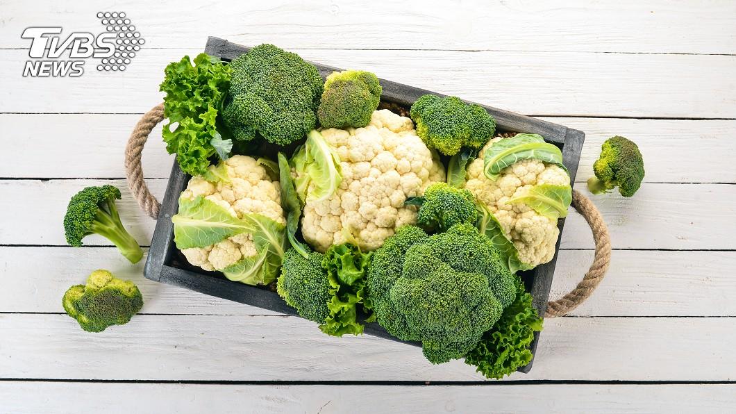 示意圖/TVBS 比花椰菜多50倍抗癌物!這5大超級食物 抗老又防癌