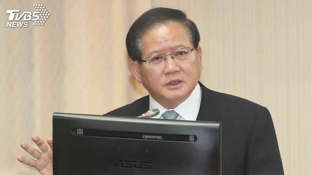 圖/中央社 陳國恩可望接任海巡署長 沉潛後再獲重用