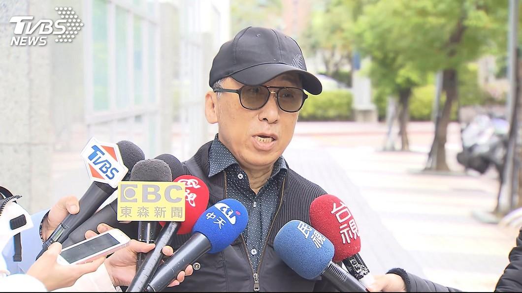 圖/TVBS資料畫面 快訊/「負債」槓上!苦苓堅不道歉 市府提告誹謗