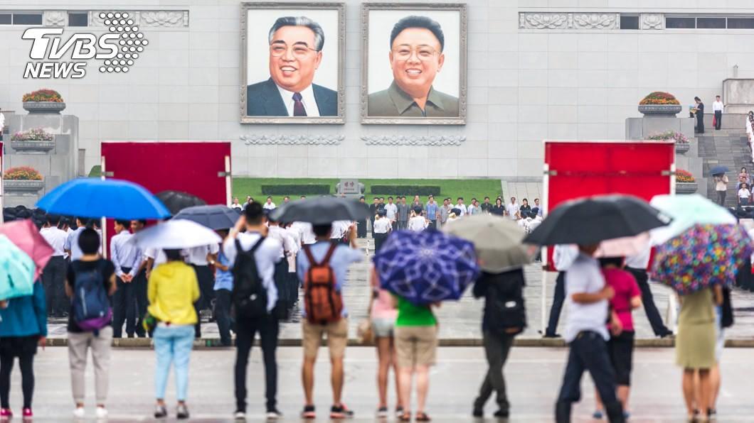 北韓人把冰毒視為送禮的首選。(示意圖/Shutterstock) 北韓最夯春節禮物竟是冰毒! 專家:當成紅牛飲料提神