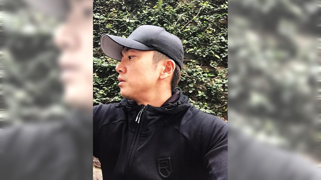 圖/翻攝自李沛旭臉書