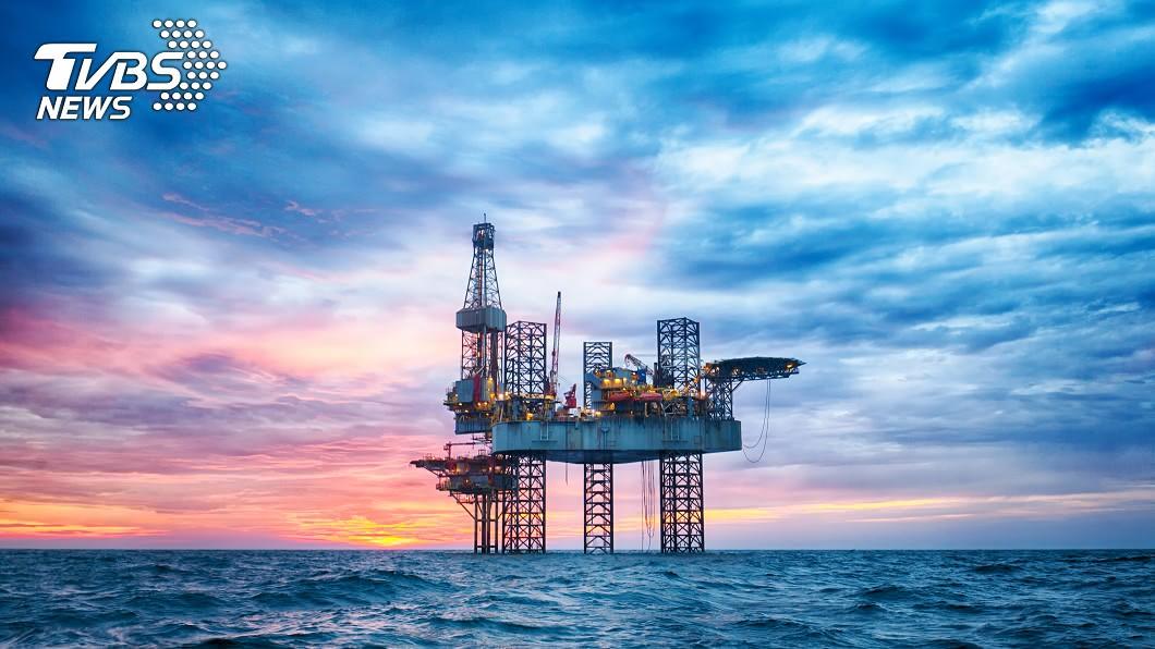 法國道達爾石油集團在南非南部海岸發現1處新油田。示意圖/TVBS 10億桶!法國發現南非新油田 儲量恐威脅中東