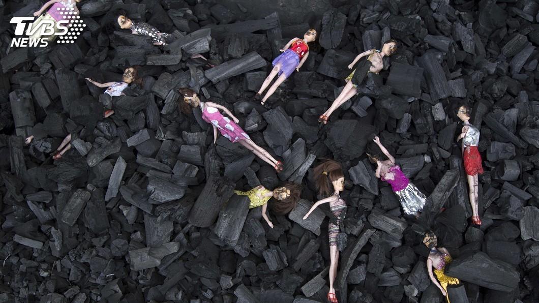 圖/達志影像美聯社 瓜地馬拉少女悲歌… 41人因警方袖手命葬火窟