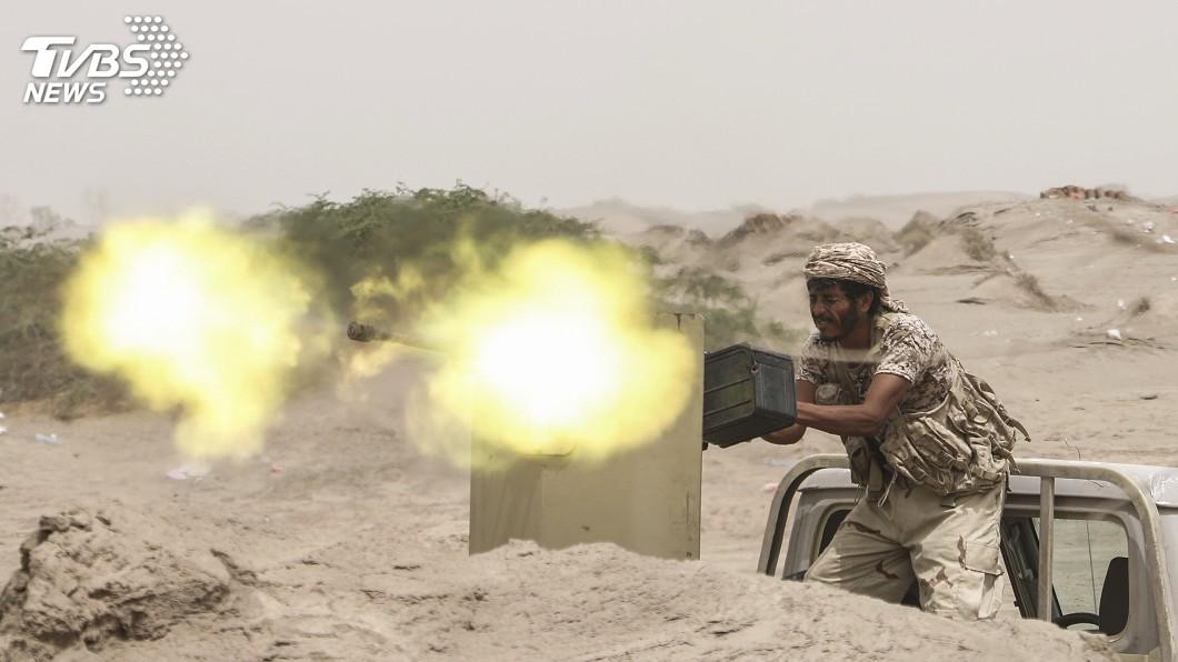圖/達志影像美聯社 軍隊重新部署 葉門交戰雙方達初步協議