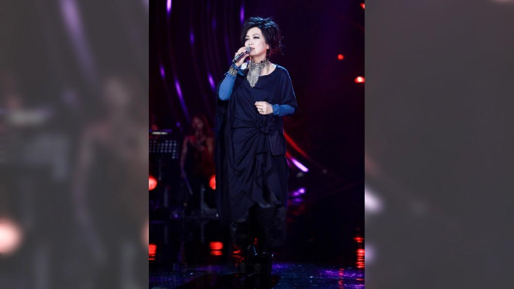 圖/翻攝自湖南衛視歌手 微博