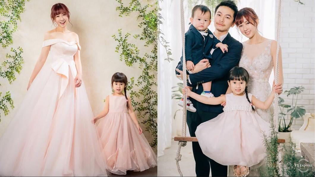 圖/翻攝自C.H wedding臉書