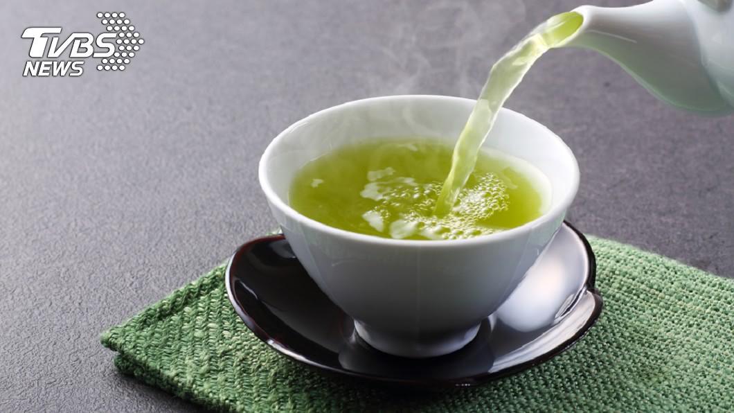 示意圖/TVBS 一週吃魚、喝茶4次以上 研究:失智風險減半