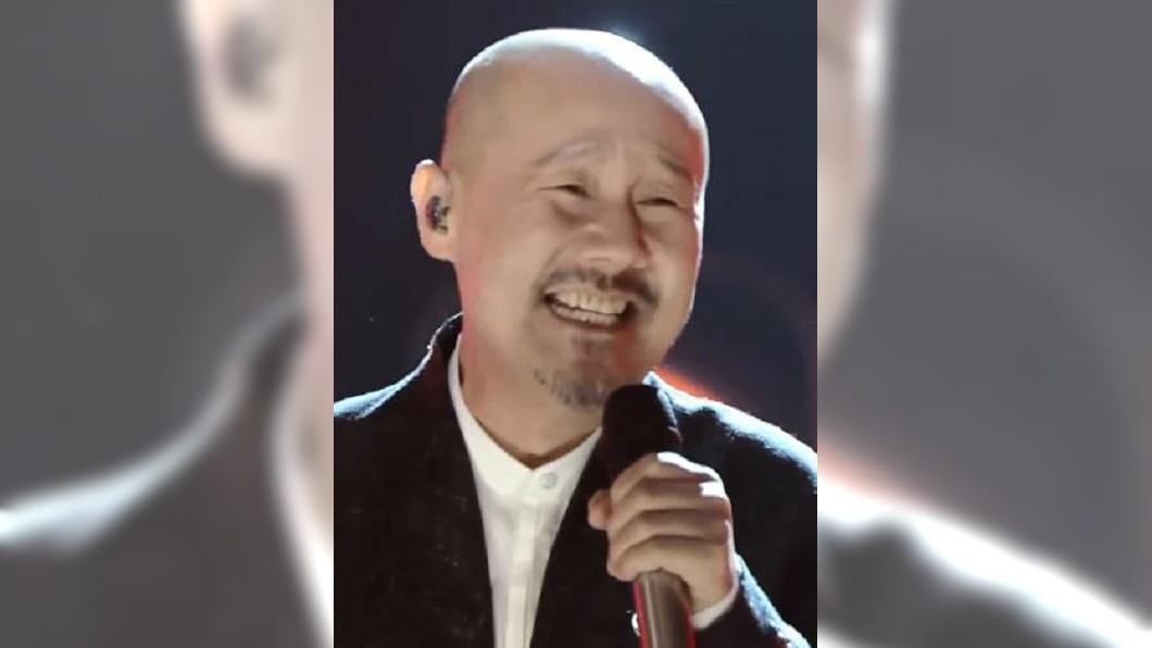 圖/翻攝自歌手官方音乐频道 SINGER YouTube