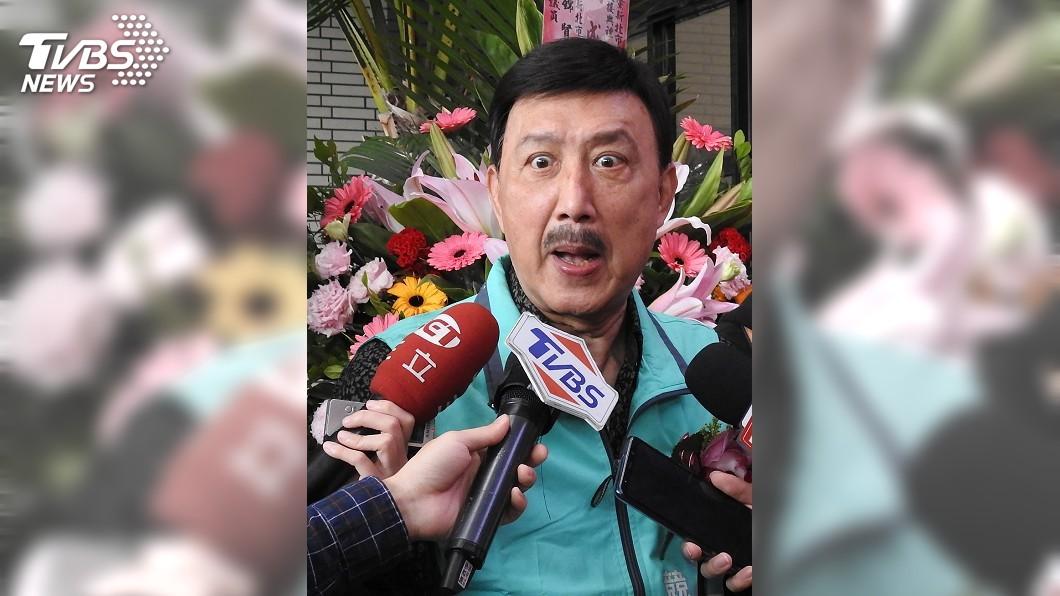 圖/中央社 全台灣對不起高雄人? 余天:擔心韓施政對不起高雄