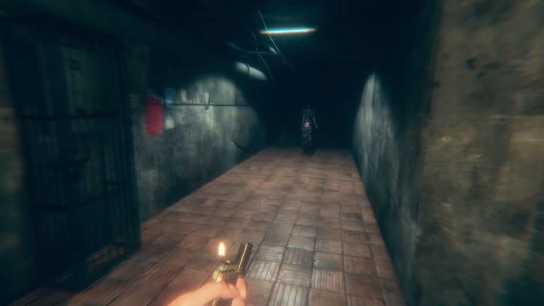 圖/翻攝自YouTube 《返校》團隊新作!恐怖遊戲《還願》10萬網友搶看嚇哭
