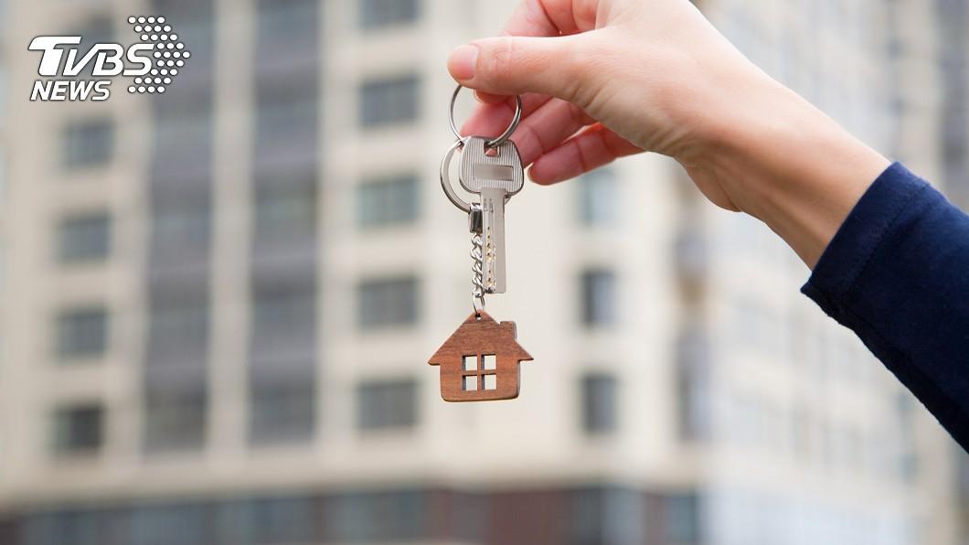 示意圖/TVBS 不想租人?房東連漲2次租金 竟「2.2萬→40萬」