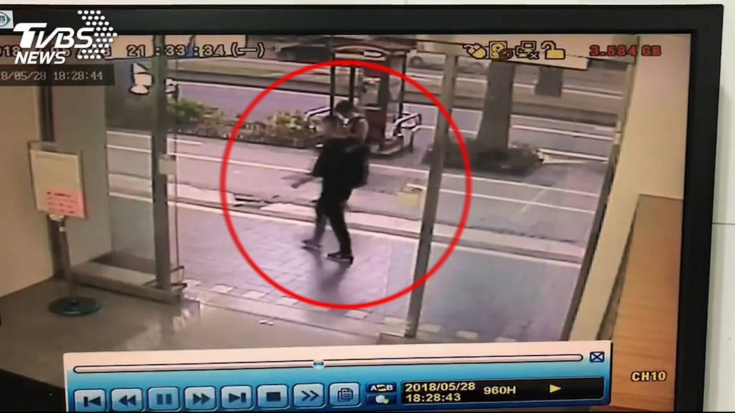 圖/TVBS 不滿直播主女友要分手 廖嫌殺人遭判15年