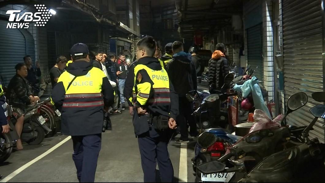 圖/TVBS 新北再傳兒虐案 市府:孩童早安置安全無虞