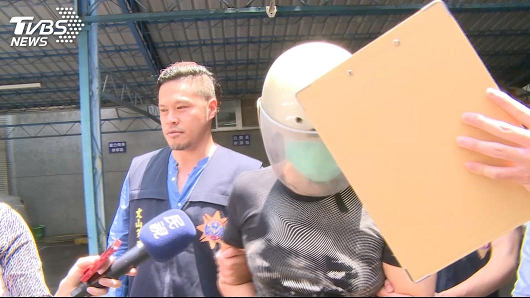 圖/TVBS 司法重大變革! 累犯一律加重刑期「違憲」