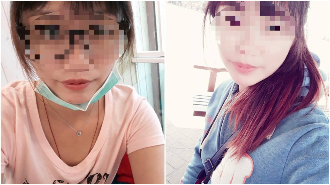 林姓女嫌相貌清秀,因交男友染毒,家人說她最近失眠有服安眠藥。圖/翻攝當事人臉書