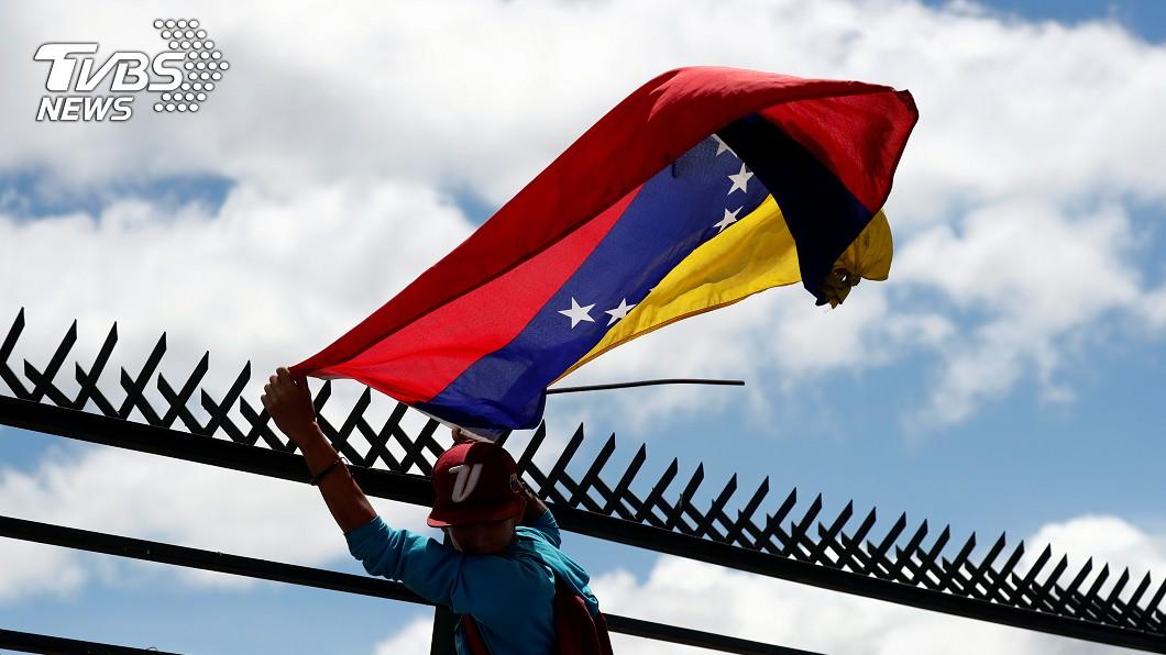 圖/達志影像路透社 外交官24小時內離境! 委內瑞拉總統:與哥倫比亞斷交