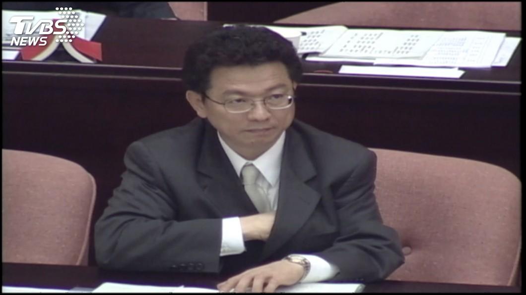 圖/TVBS 拚連任! 總統找開槍局長「葉國興」重返國安會