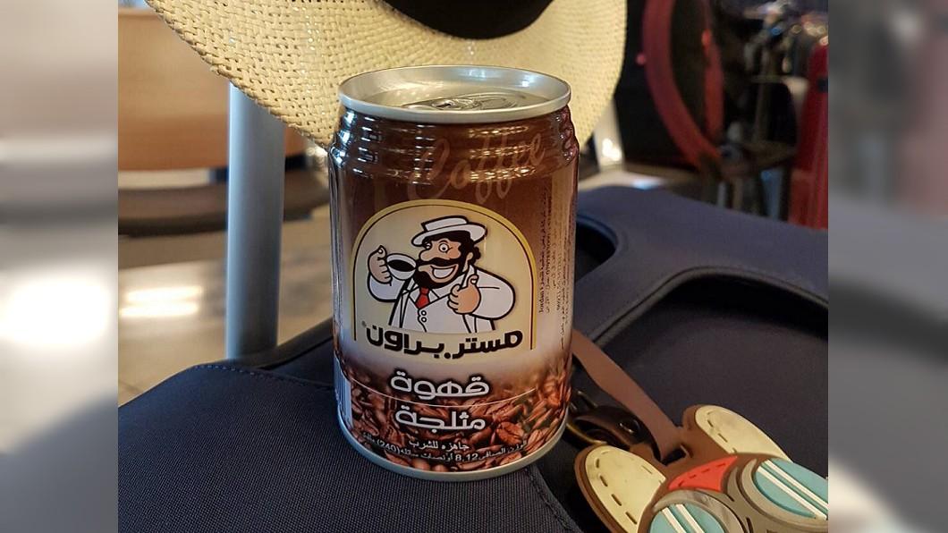 伯朗咖啡不僅在中東熱賣,就連在美國和歐洲也頗受歡迎。(圖/翻攝自PTT)