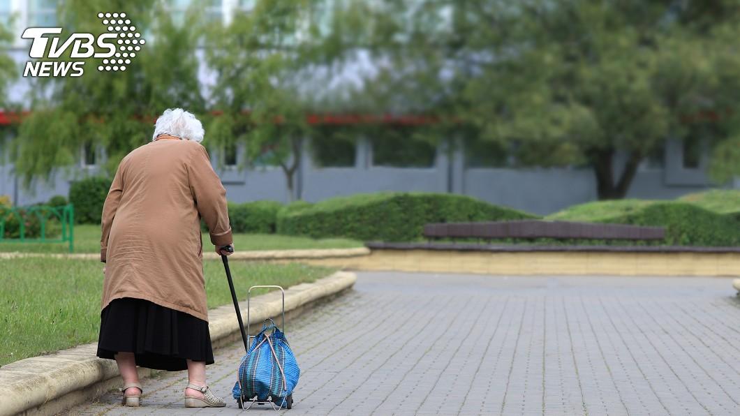示意圖/TVBS 扛4千元菜南下…6旬老母一踏入門 遭媳婦嫌:很多細菌