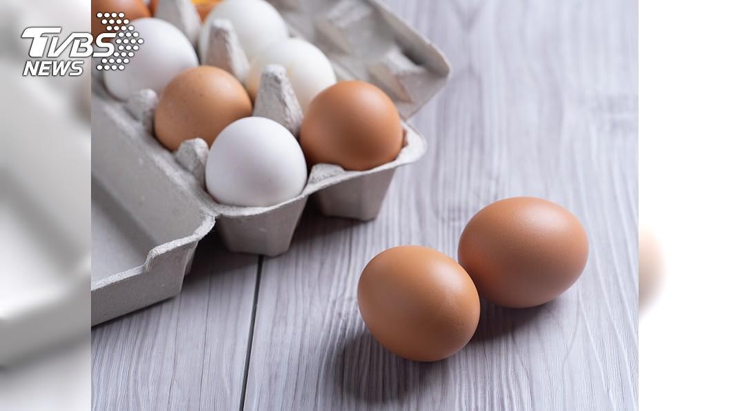 示意圖/TVBS 90%人不知道!早餐吃雞蛋5大好處 變瘦還更聰明