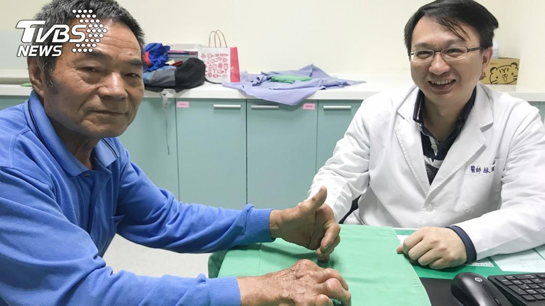 圖/烏日林新醫院提供