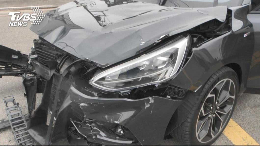 試駕撞車賀成交? 車商:保險依肇責求償