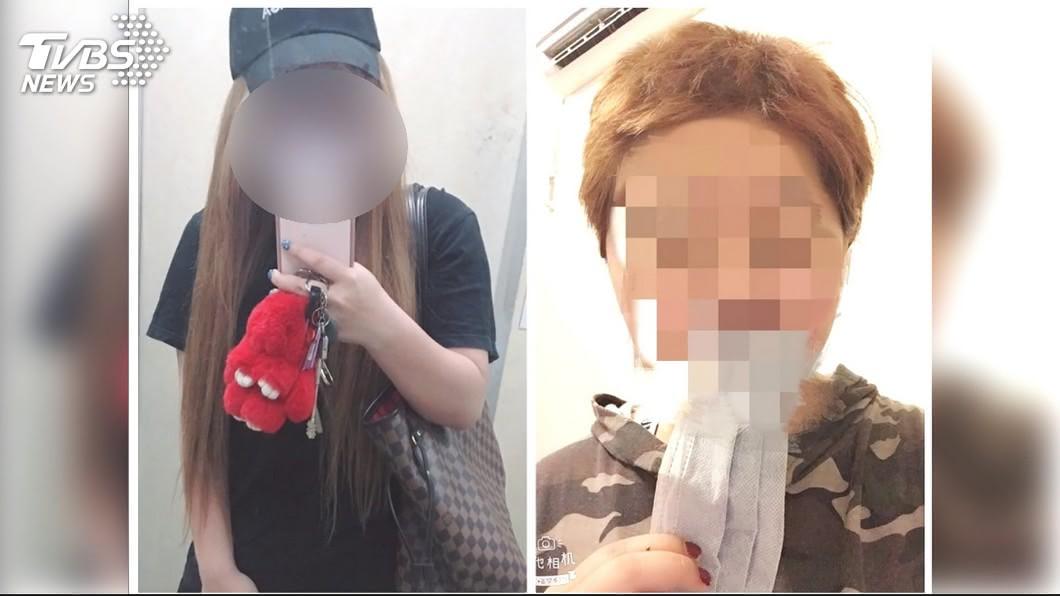 新竹縣一名女子指控,她遭好友設局邀約外出,竟被載到山區遭5女凌虐。(TVBS資料圖) 妙齡女遭質疑放話「閨密做S」 5女深夜押上山集體霸凌