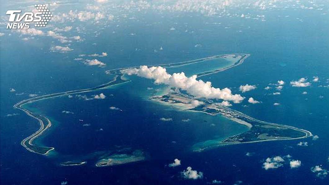 圖/達志影像路透社 查哥斯群島控制權 聯合國法院:英國應該放棄
