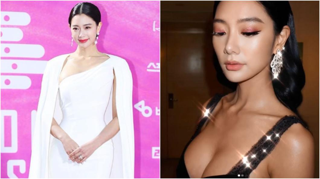 圖/翻攝IG 「亞洲最美」女星老公超大氣 闊送水某81億豪宅