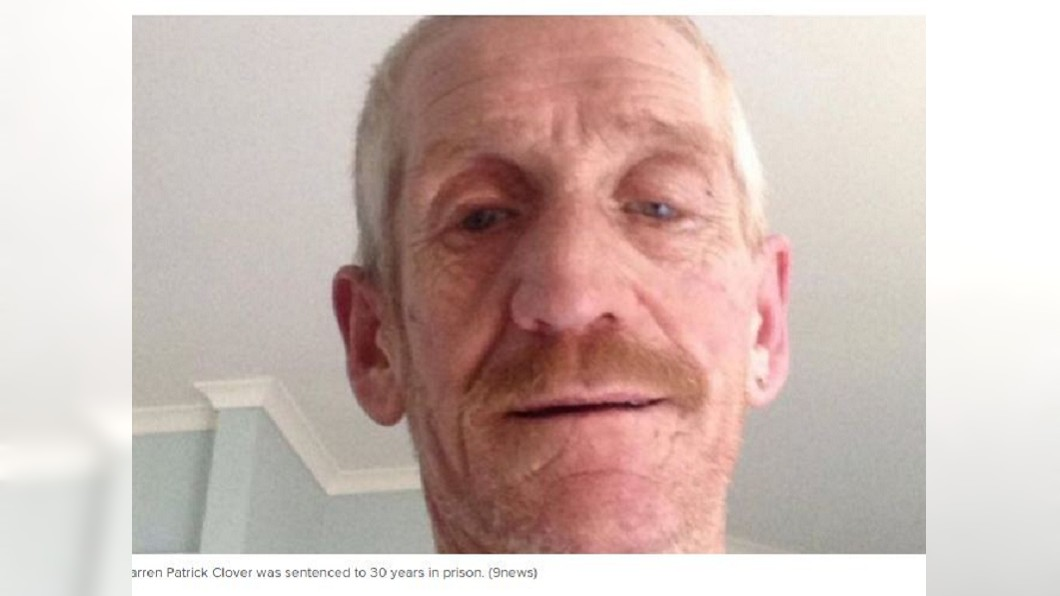 澳洲一名狠男因不滿前女友拒絕復合,縱火燒死她和她女兒及新男友3條人命。(圖/翻攝自9 News) 要求復合被拒絕 拾荒男縱火燒死前女友和她女兒