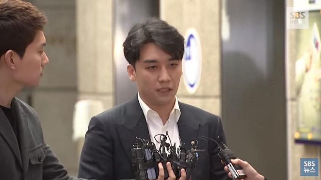 圖/翻攝自SBS 뉴스 youtube