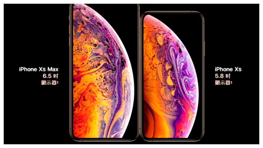 iPhone定位高價,是蘋果每年高獲利的營運策略之一。以目前全球智慧型手機旗艦iPhoneXS Max為例,在中國市場定價9599元人民幣起跳,相當於上海上班族每月薪資;但華為頂級規格的手機Mate20 Pro,售價僅5399元人民幣,光一支手機價差就4200元,相當於18900元台幣!    圖/中央社