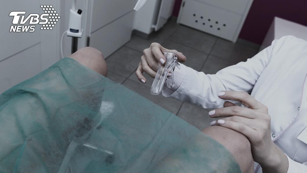 圖/TVBS示意圖 想墮胎被拒!女研究生偷找密醫「夾娃娃」 醒來子宮破了