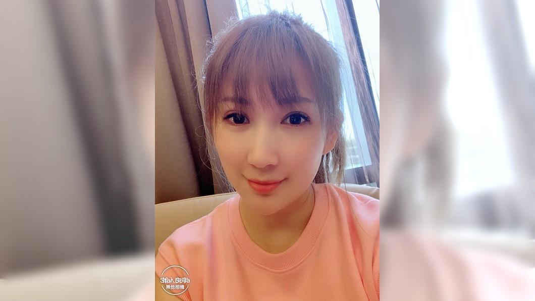 劉至翰第一任妻子林子瑄。(圖/翻攝自林子瑄臉書)