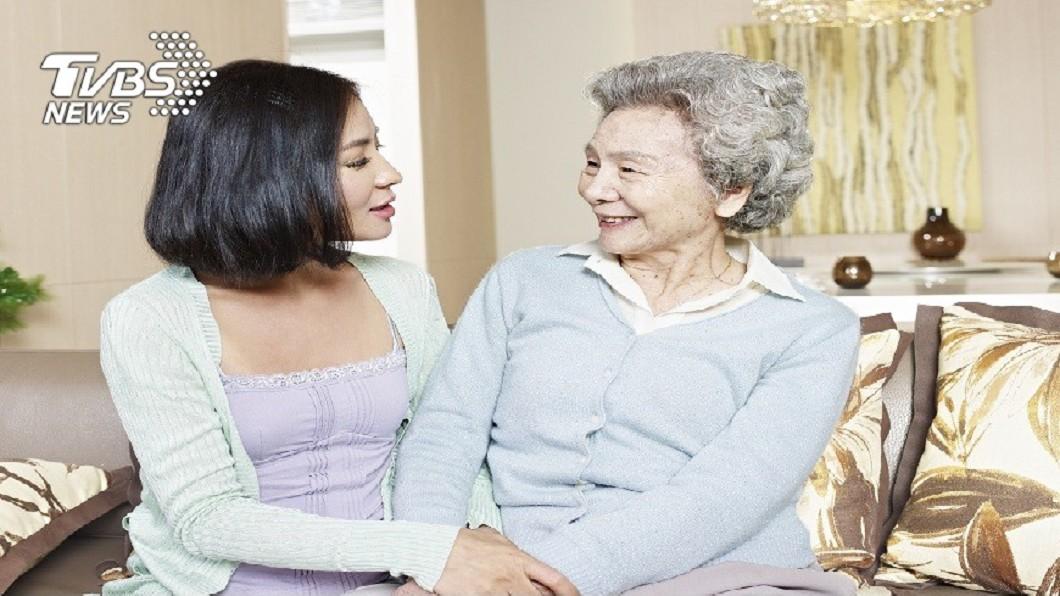 婆媳問題自古以來就是一道無解的難題。(示意圖/TVBS)