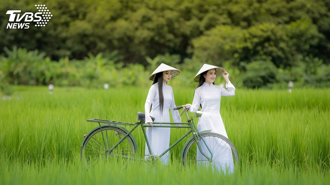 你有發現嗎?有將近4成的越南人,他們的姓氏都姓阮。(示意圖/TVBS)