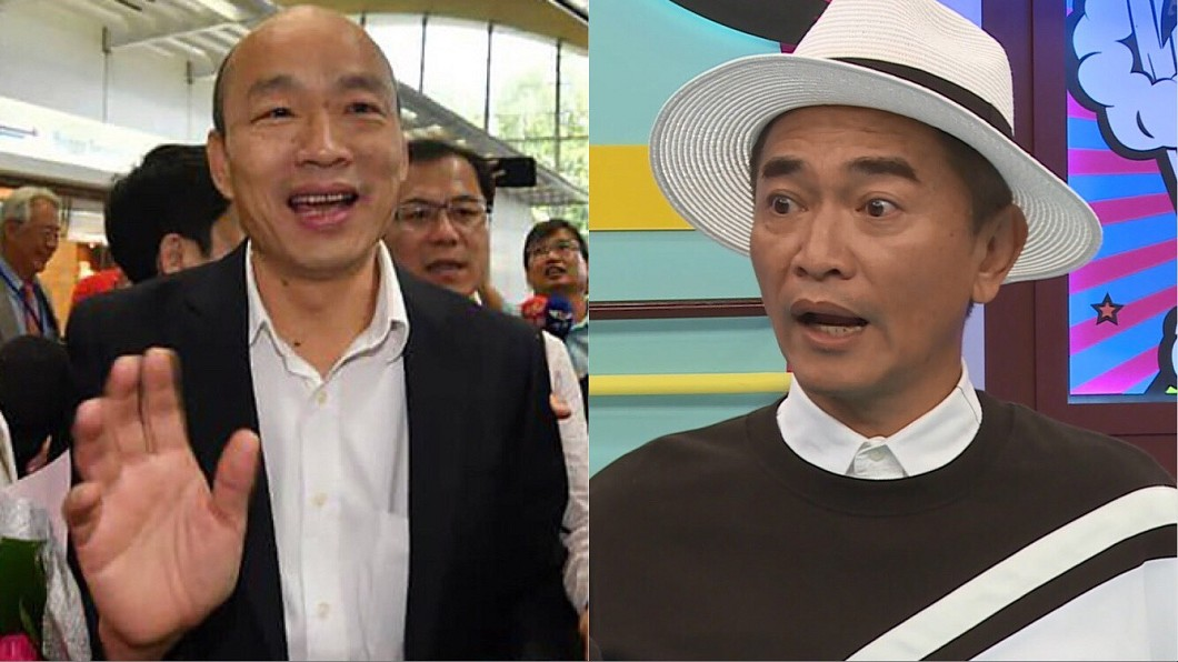 圖/TVBS、中央社 挨轟「慣老闆」憲哥不認!跳票代言高雄真相曝光