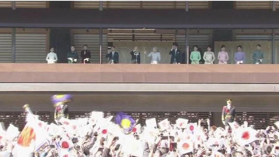 圖/翻攝自NHK官網