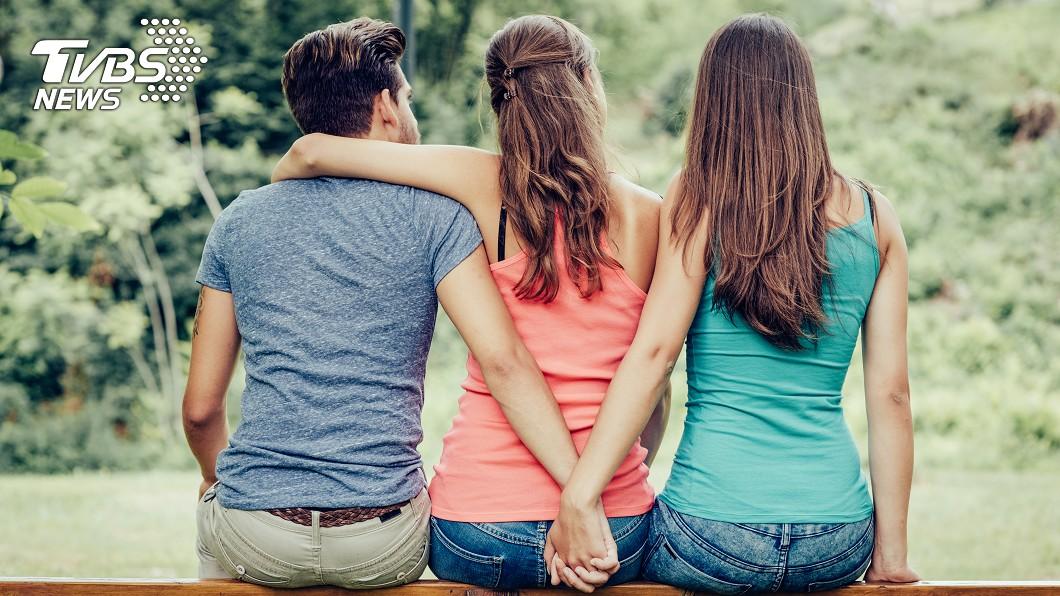 丈夫外遇小三的情節,現實生活中幾乎每天都上演。(示意圖/TVBS) 交往結婚7年…她出遊省錢不在外過夜 夫帶小三每月開房