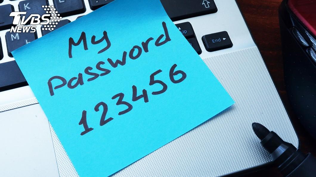 示意圖/TVBS 「ji32k7au4a83」這組密碼 只有台灣人才懂