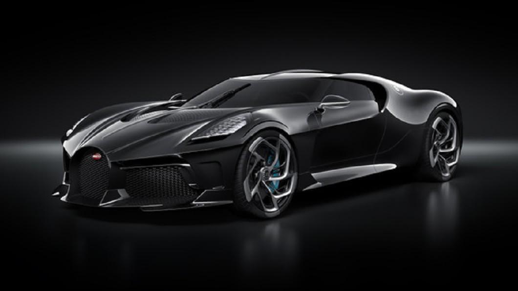 圖/翻攝自Bugatti 官網