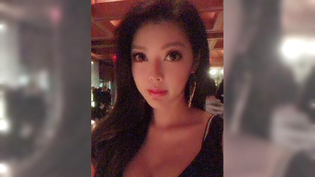 圖/翻攝自殷琦臉書,非當晚照