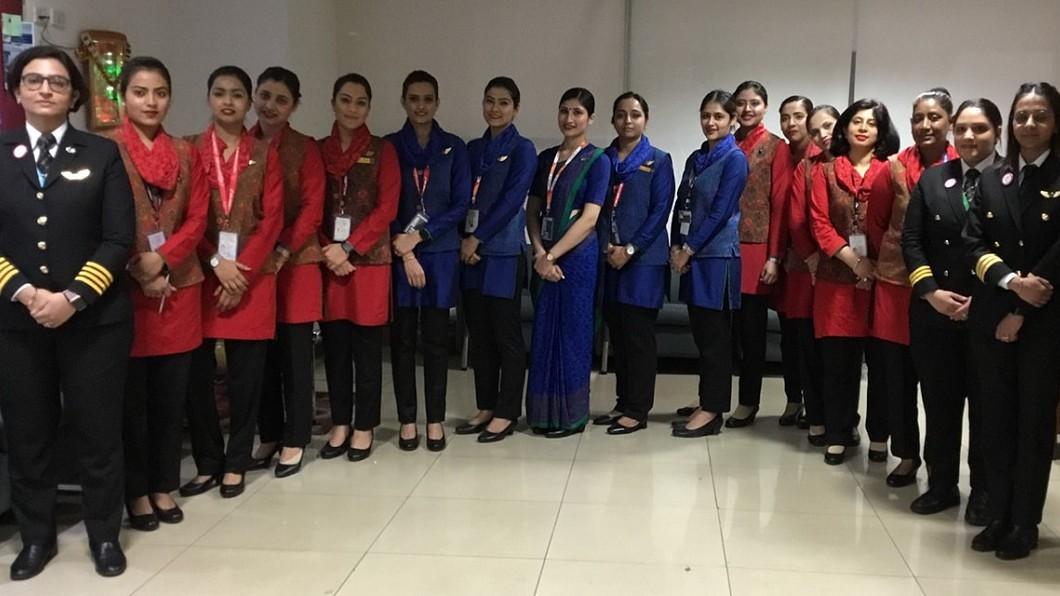 圖/印度航空臉書