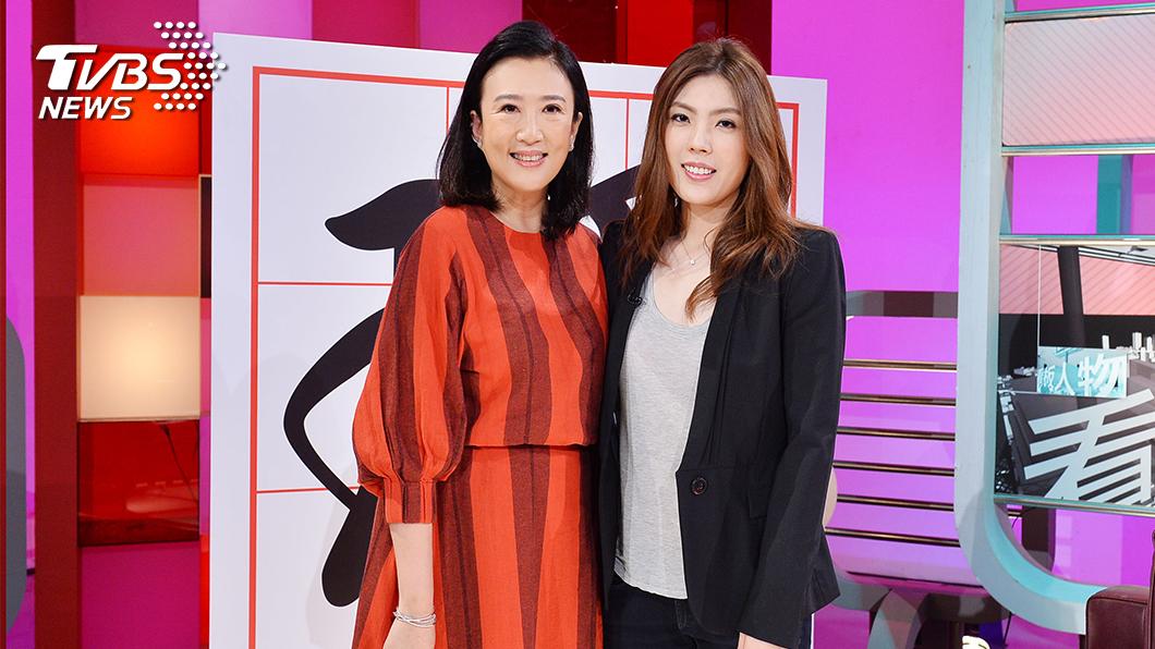 方念華專訪理科太太/TVBS提供 產後憂鬱落谷底 理科太太變身YouTuber創高峰