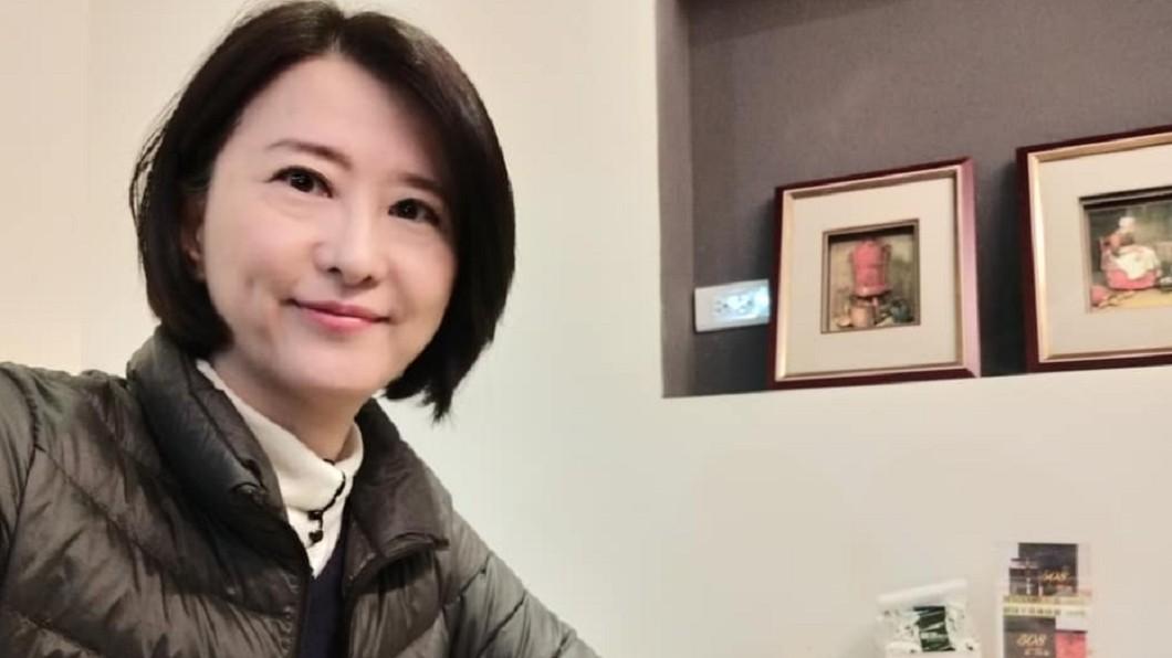 圖/翻攝王鴻薇臉書 立委初選時程出爐!王鴻薇怒批黑箱 傳將辭藍營發言人