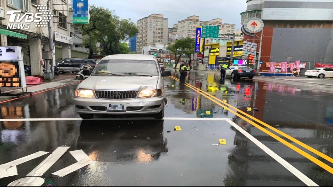 圖/TVBS 酒駕累犯撞死人 法官:無逃亡事實10萬交保