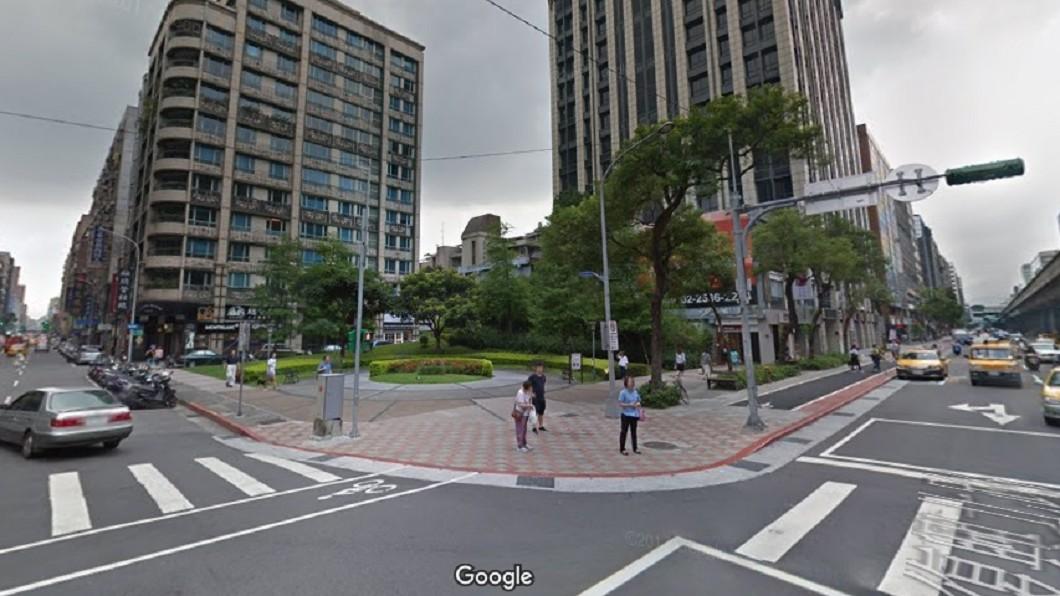 圖/翻攝自Googlemap