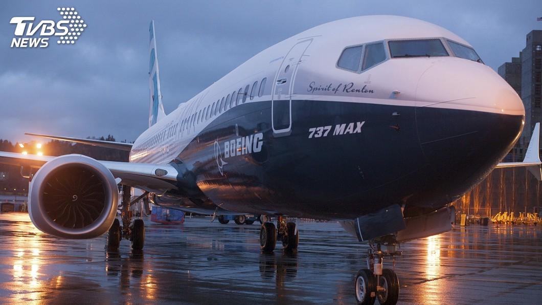 圖/達志影像路透社 5個月內2起空難 波音737MAX型怎麼了?
