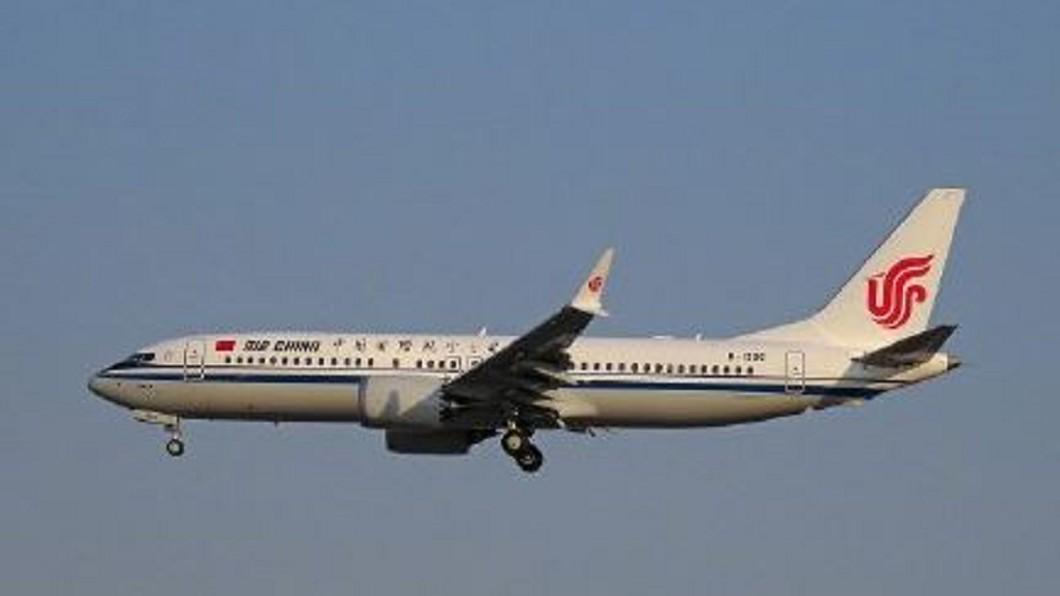 圖/翻攝自  衣航獅航皆新飛機墜毀 陸停飛波音737MAX