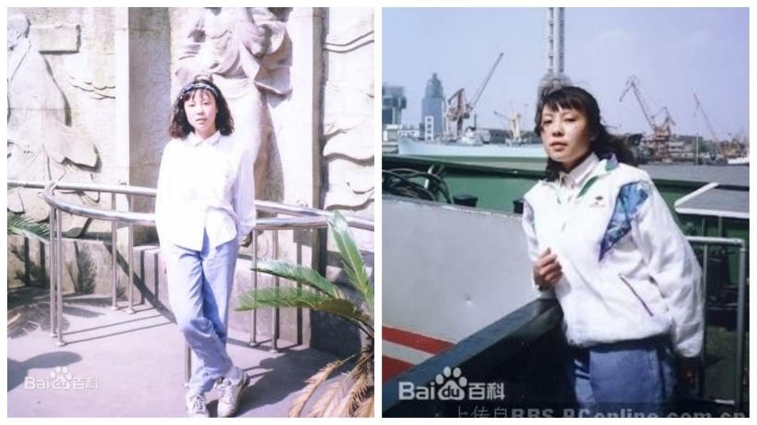 北京清華大學一名女大生朱令,原本是校內學霸,不料之後卻出現身體異常。(圖/翻攝自百度百科) 才華遭忌?北京清大女疑遭室友下毒3次 智商倒退剩7歲